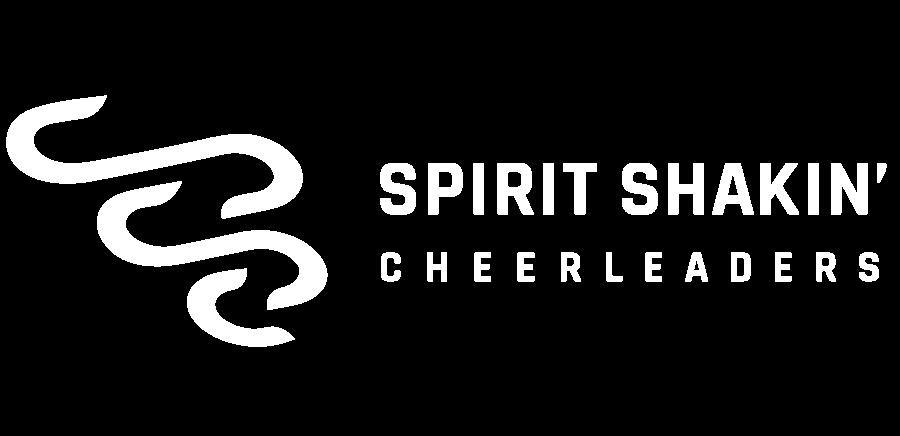 Spirit Shakin' Cheerleaders
